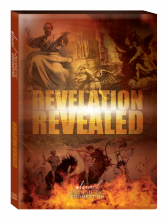 TPC Season 7 - Revelation Revealed - DVD set and booklet