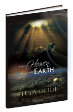 TPC Season 3 - Between Heaven & Earth Study Guide - book to accompany DVD set