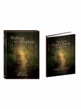 TPC Season 4 - Walking With the Prophets Book and DVD Combo Pack