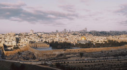 The Looming Battle for Jerusalem