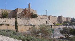 Jerusalem Will Be Destroyed