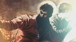 John the Apostle - the prophet who received the greatest of...