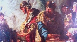 Melchizedek: Mysterious King and Prince of Salem (Jerusalem)